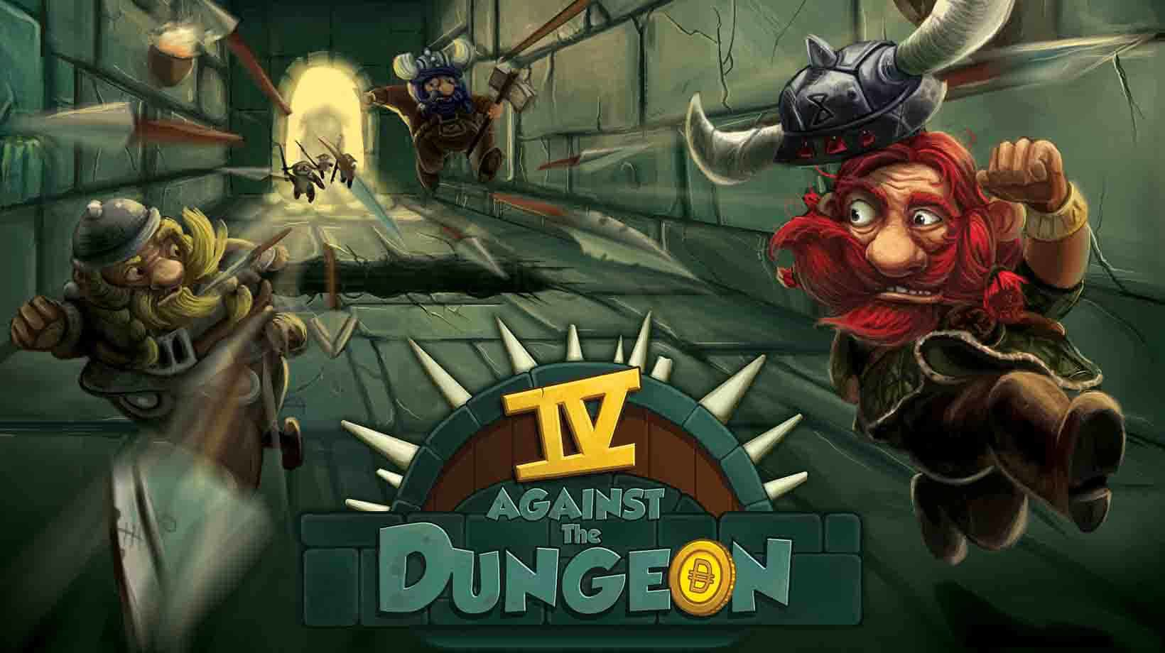 4-against-the-dungeon