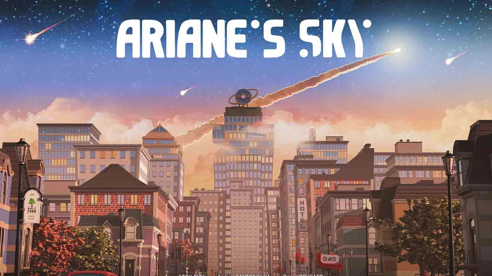 arianes-sky
