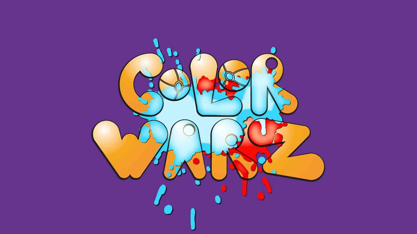 color-warz
