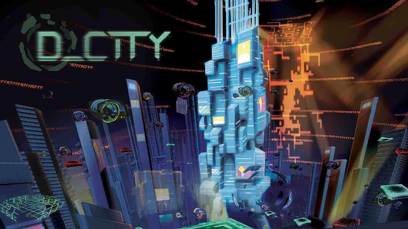 d-city