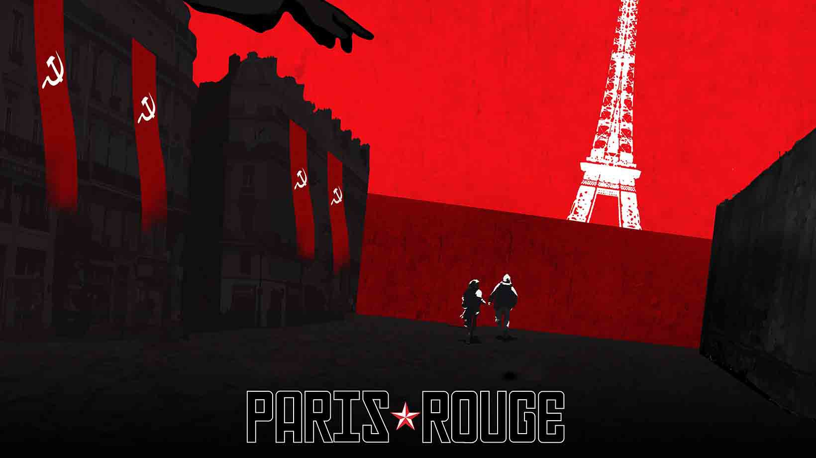paris-rouge
