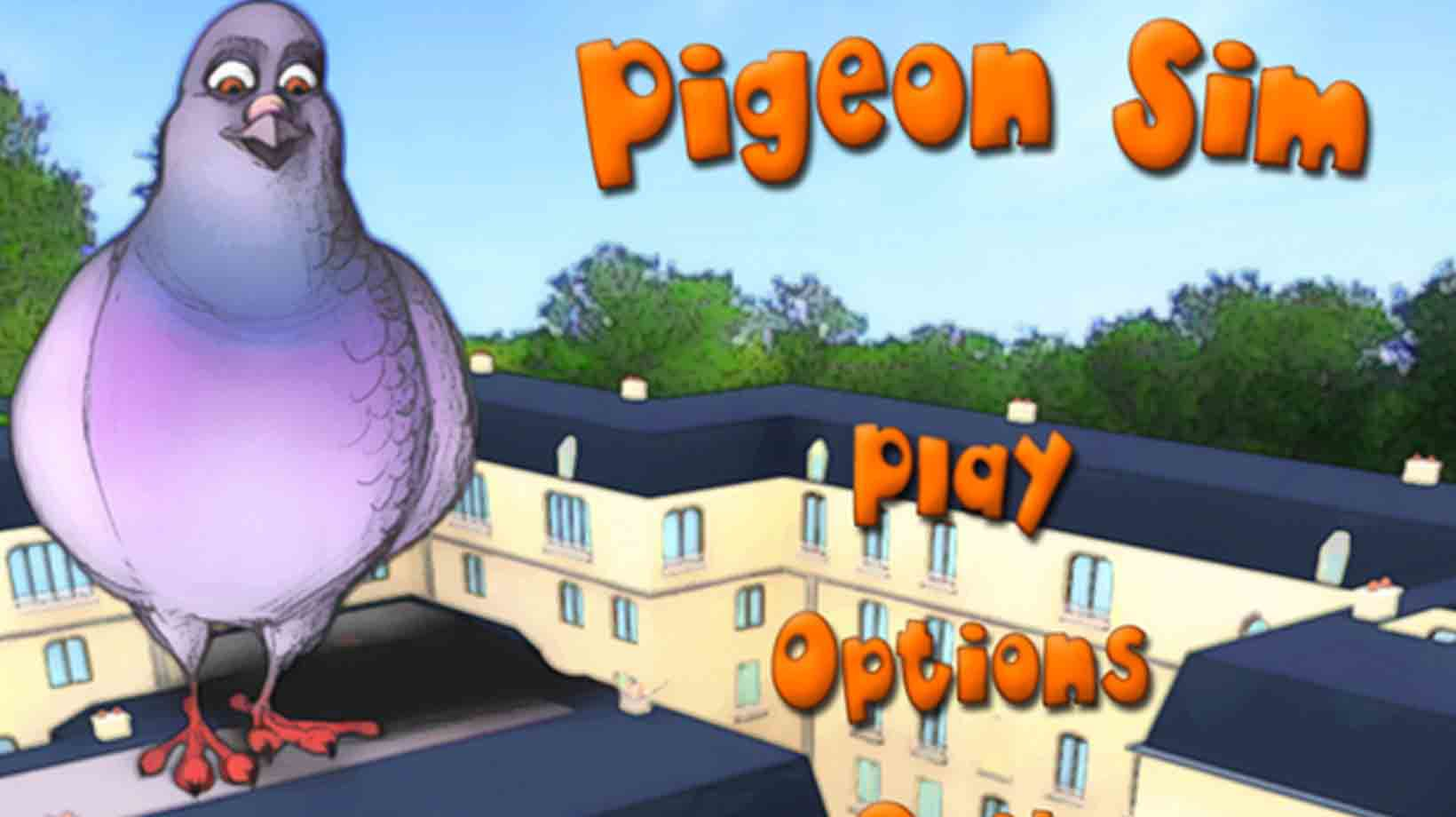 pigeon-sim