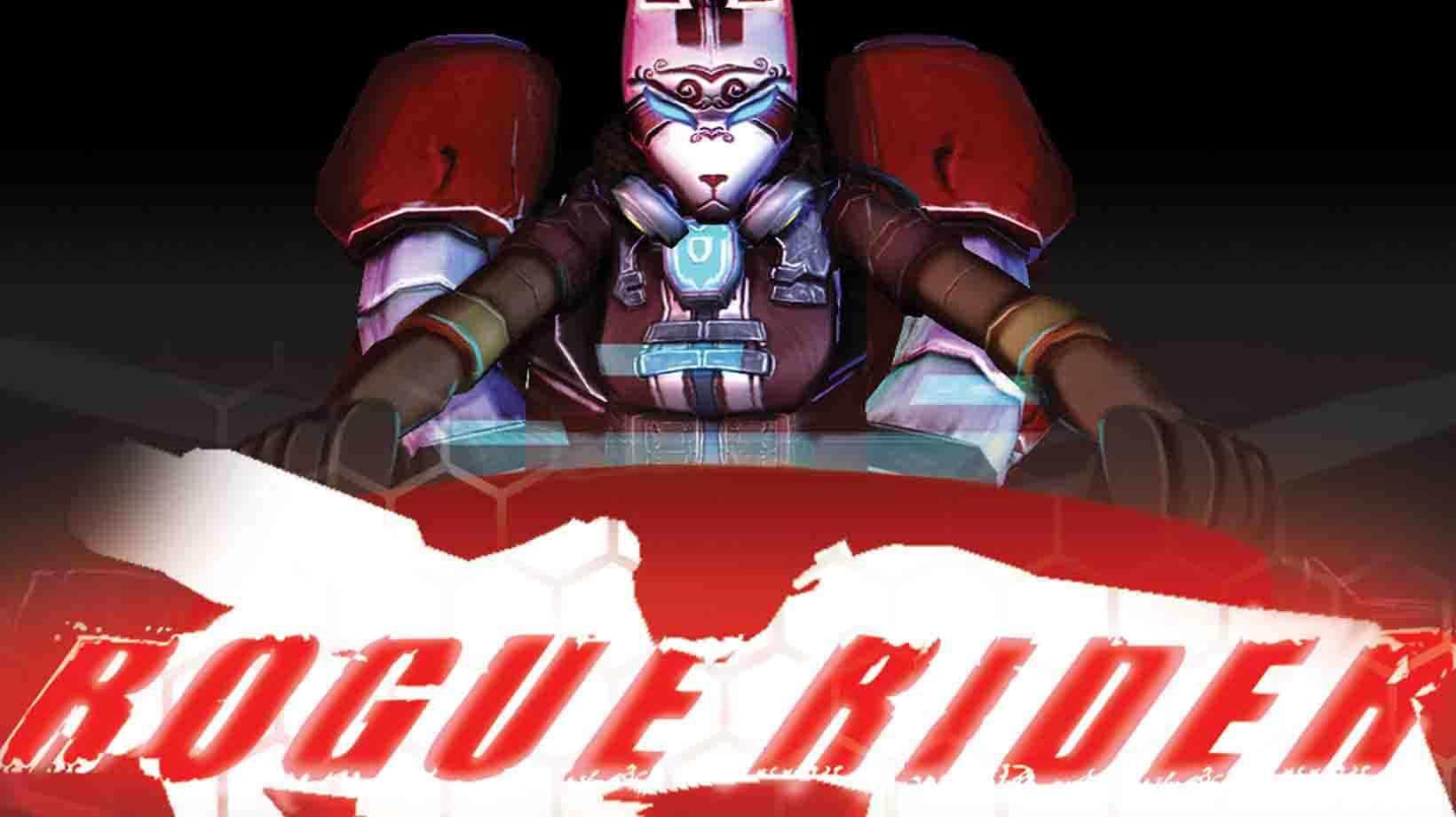 rogue-rider