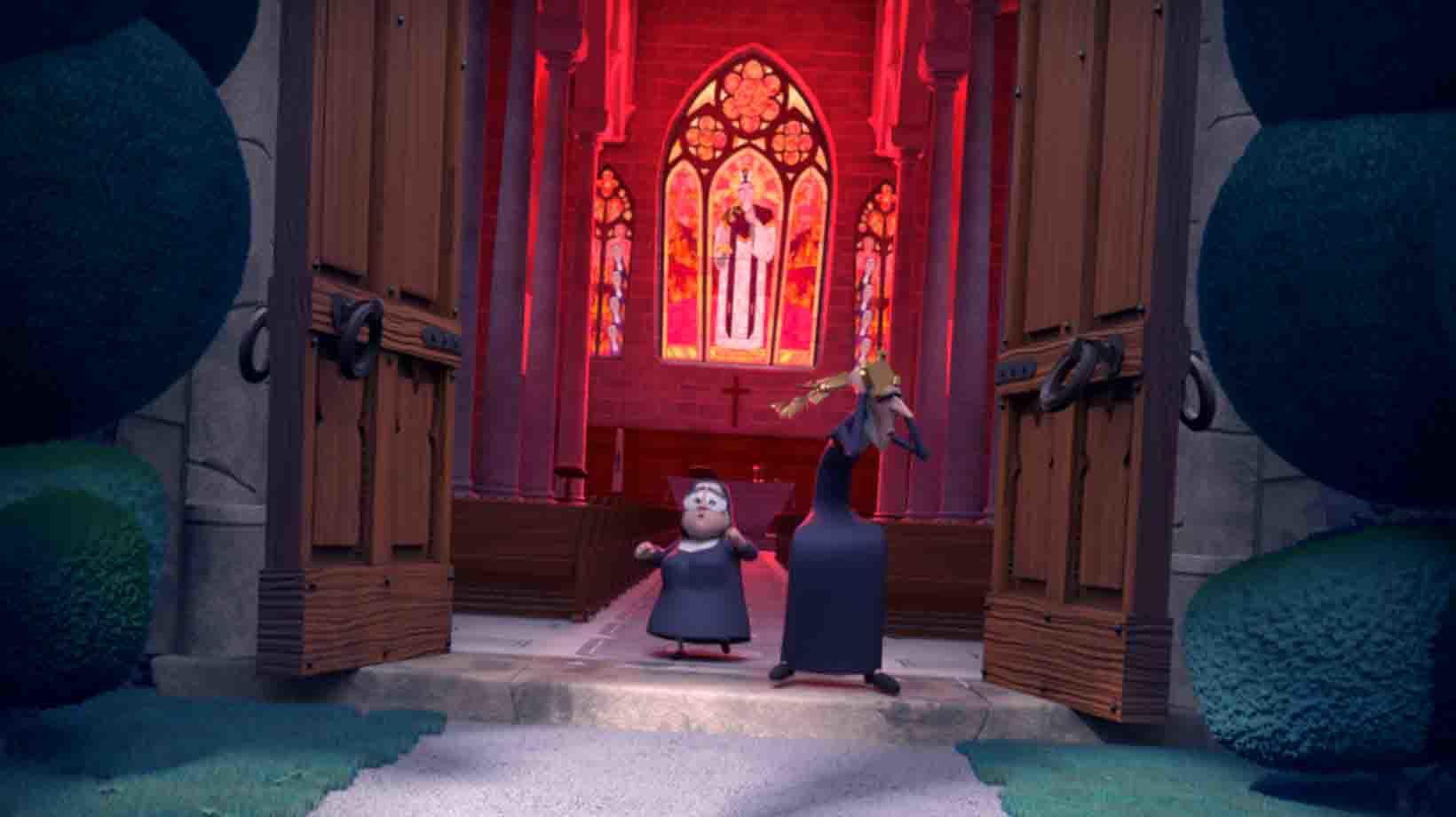 holy-nuns