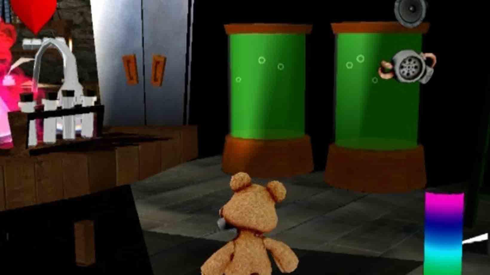 teddy-blaster