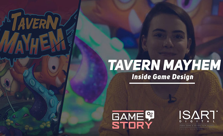 TAVERN MAYHEM