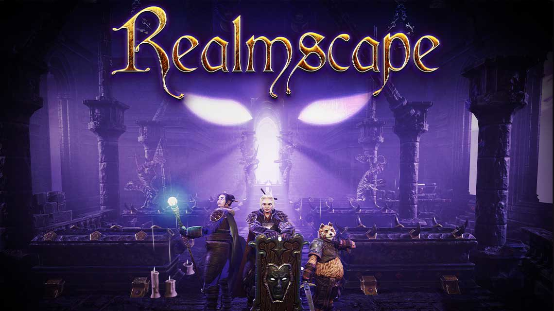 Realmscape