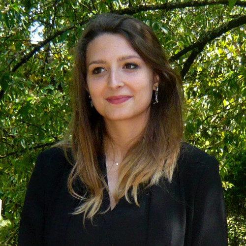 Lea Dozoul