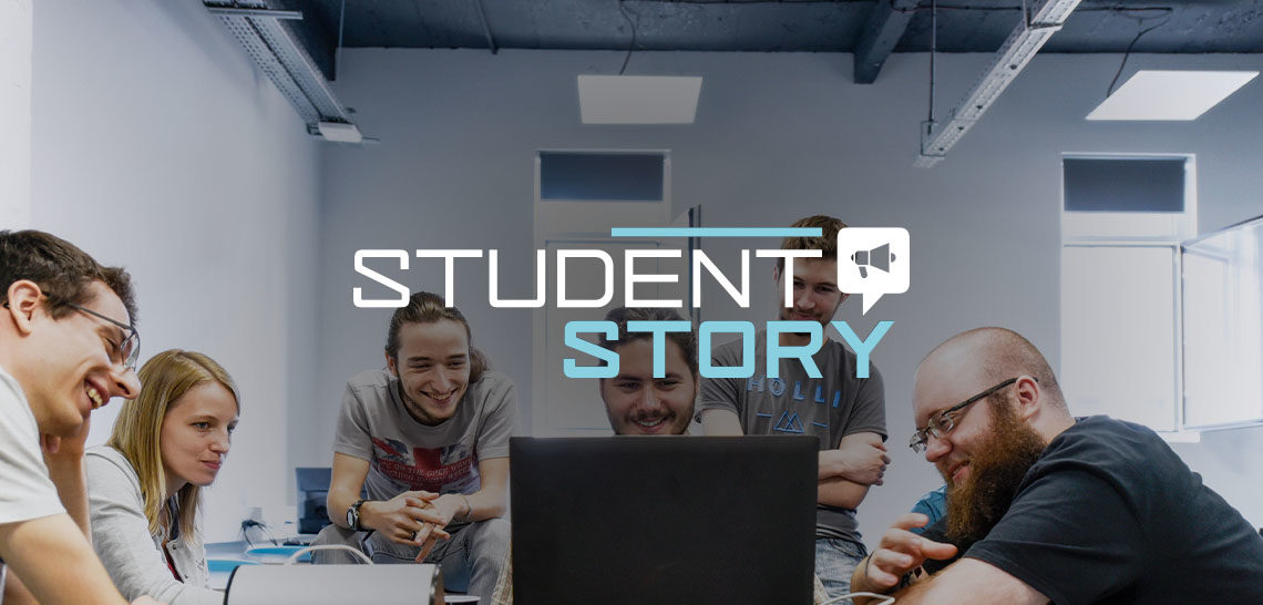 student story